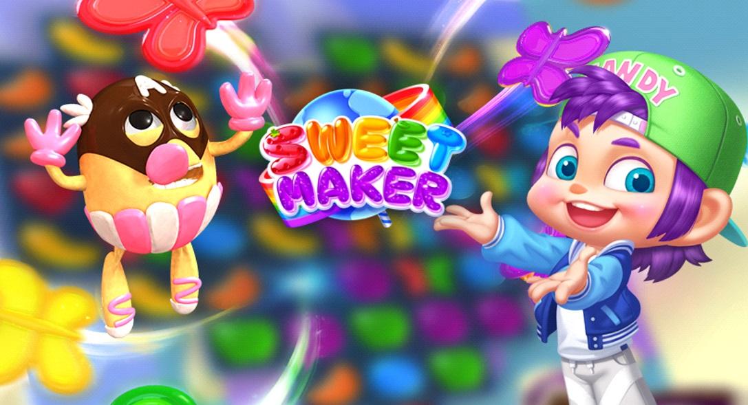 Sweet Maker81217 0