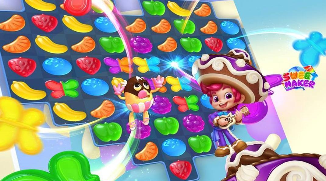 Sweet Maker81217 3