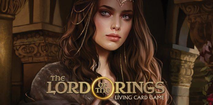 The Lord of the Rings ระเบิดศึกดวลการ์ดแห่งมิชฌิมโลกบน Steam วันนี้
