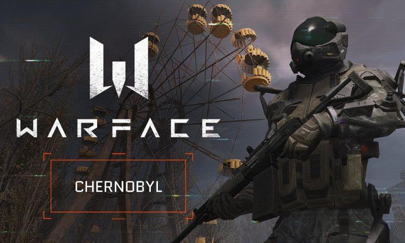 ฉลองปีใหม่ Warface พาไปหัวร้อนกับภารกิจสุดอันตรายที่เมืองผีเชอร์โนบิล