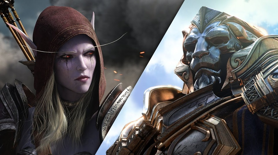 World of Warcraft Battle for Azeroth61217 4