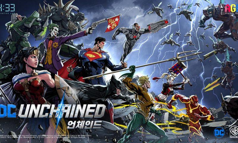 รู้ยัง DC Unchained มีเวอร์ชั่น ENG เล่นได้เดือนหน้า