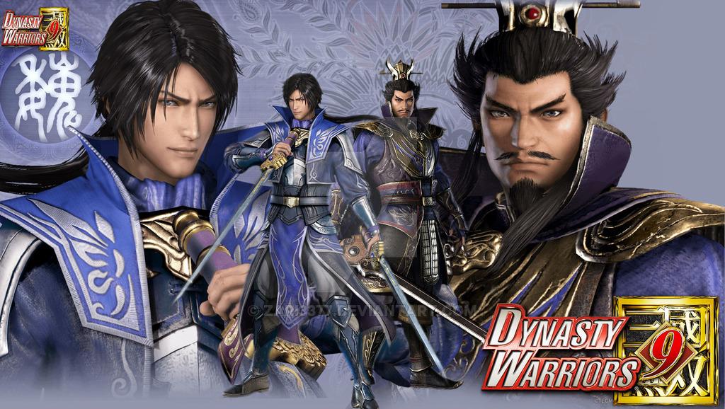 dynasty warriors 9 pv3 02