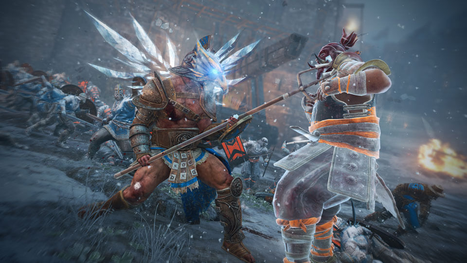 for honor winter 02