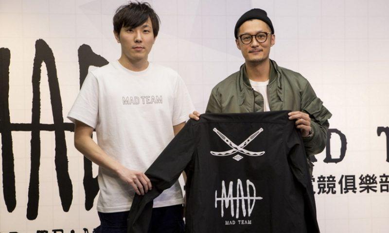 Shawn Yue คนดังฮ่องกงตั้งทีม eSports เตรียมจอยทั้ง AoV และ LOL