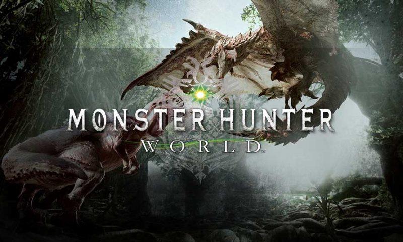 Monster Hunter World เผยเคล็ดลับเด็ดหัวอสูรร้าย Palico