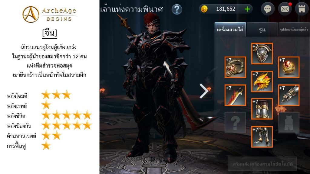 ArcheAge Begins guide ep1 02