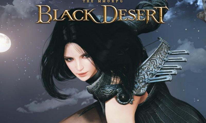 Black Desert Online เซิร์ฟไทย แรงส์จัดเพิ่มเซิร์ฟเวอร์ใหม่รอบแพ็คเกจ