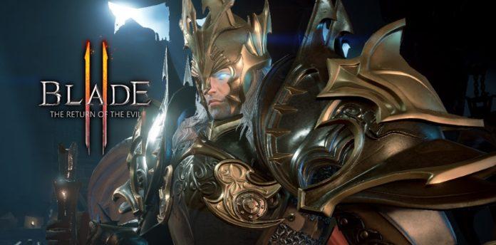 สิ้นสุดการรอคอย Blade II: The Return of Evil จ่อเปิด CBT เดือนหน้า