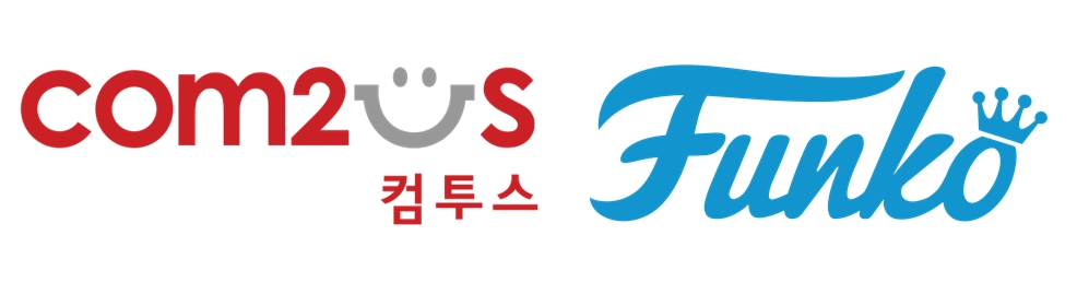 Com2uS and Funko