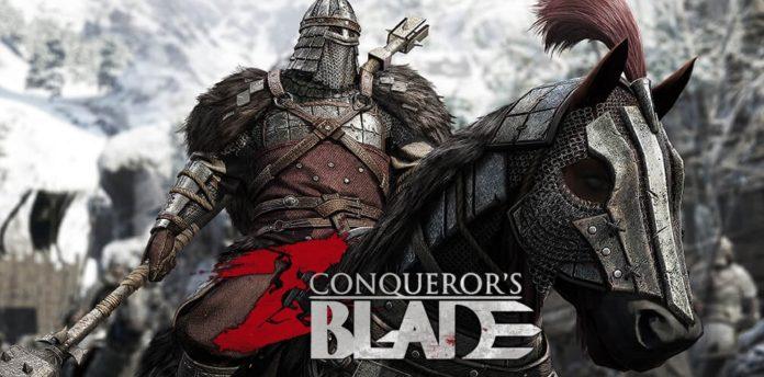 ศึกนี้แพ้ไม่ได้ Conqueror's Blade ลั่นกลองรบรอบ Bata ปลายเดือนนี้