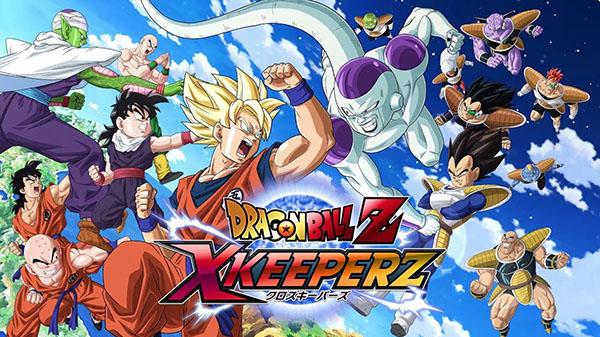 DBZ X Keepers 00