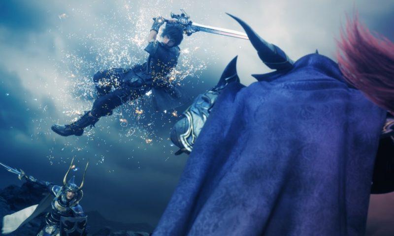 Dissidia Final Fantasy NT เปิดให้ทดสอบรอบ Open Beta แล้ว