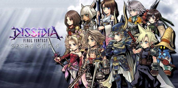 นับถอยหลังรอ Dissidia Final Fantasy เวอร์ชั่น ENG มาเร็วๆ นี้