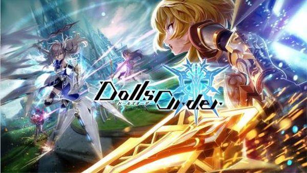 มาแล้ว Dolls Order เกมเมะสายไฟติ้ง 2v2  เปิด CBT กุมภาพันธ์นี้