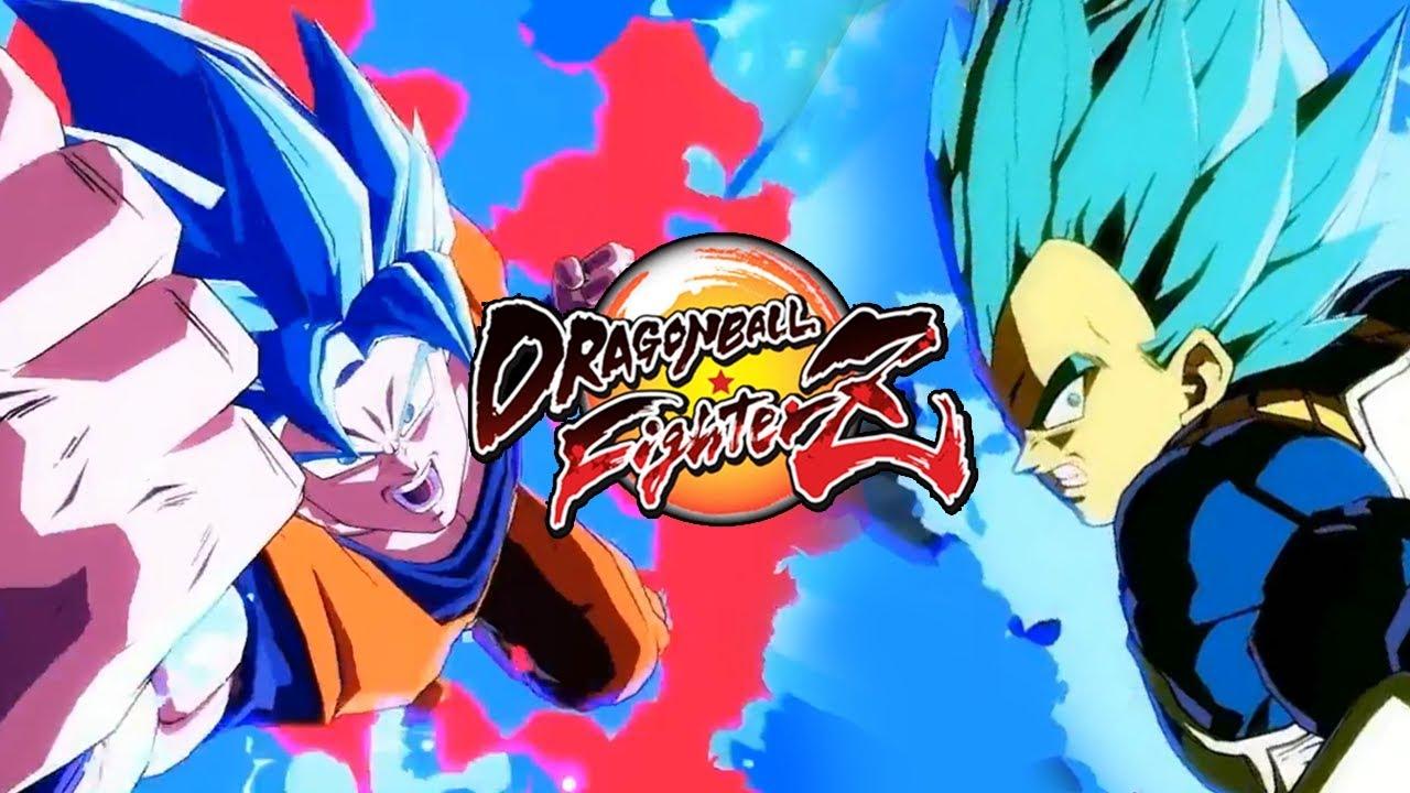 Dragon Ball FighterZ pc spec 00