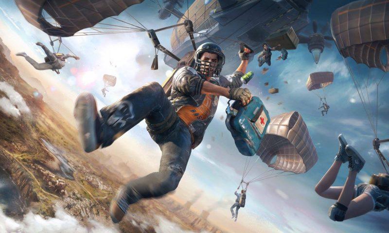 Extopia เกม D.I.Y. Battle Royale เล่นสไตล์ Fortnite ผสม PUBG จ่อเปิดไทย