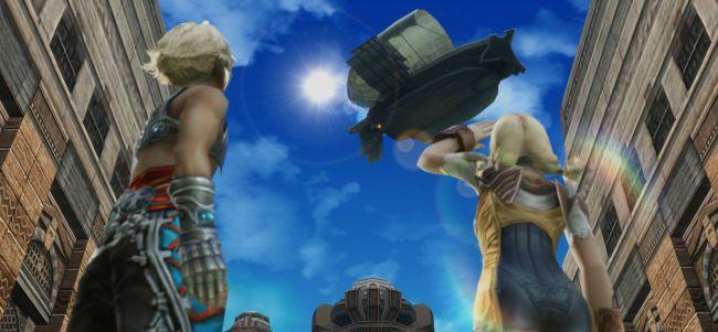 Final Fantasy 12 00