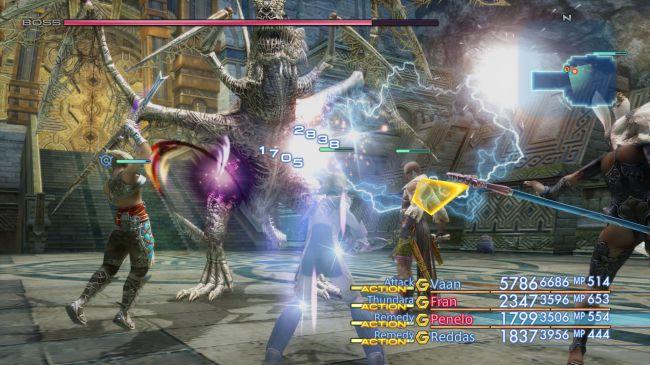 Final Fantasy 12 01