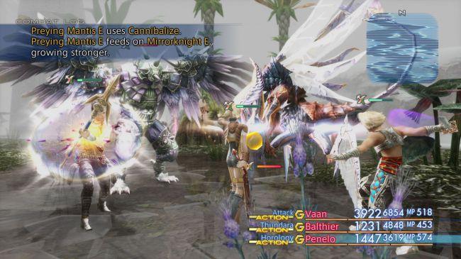 Final Fantasy 12 02