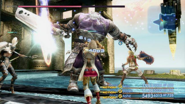 Final Fantasy 12 05