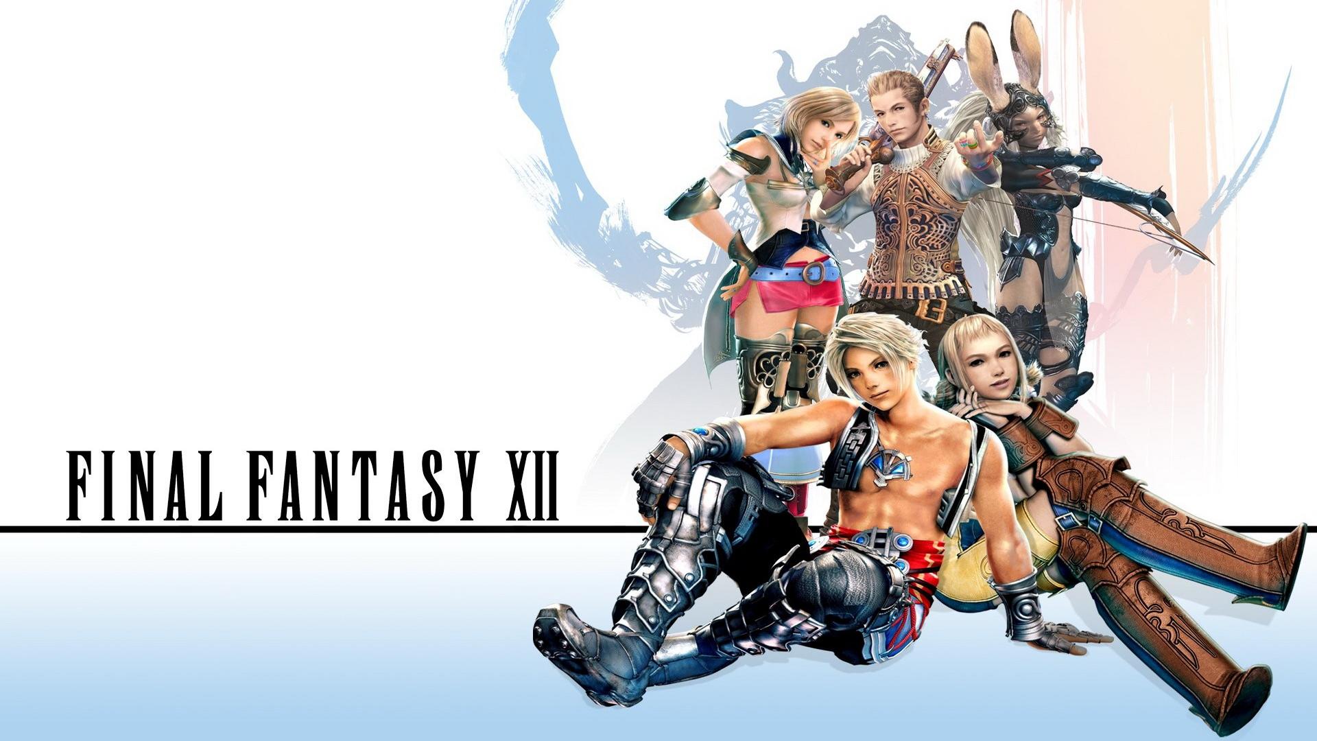 Final Fantasy 12 06