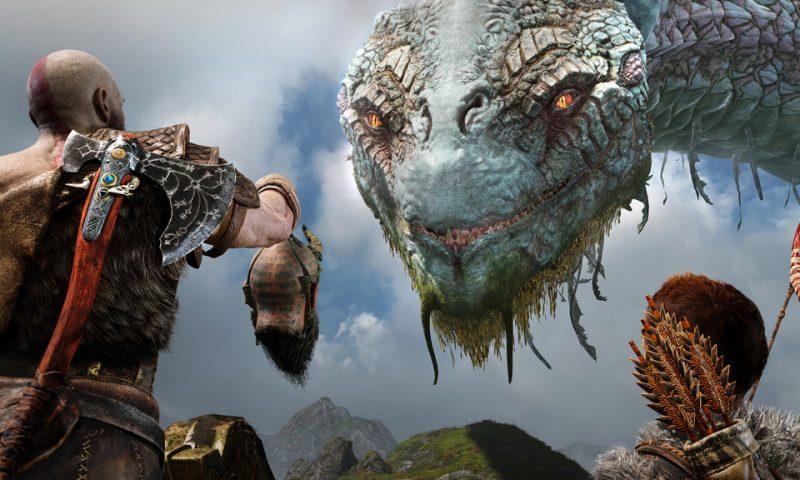 God of War เตรียมวางขายแผ่น 20 เม.ย. พร้อมเปิดพรีแบบดิจิตอล 24 ม.ค.