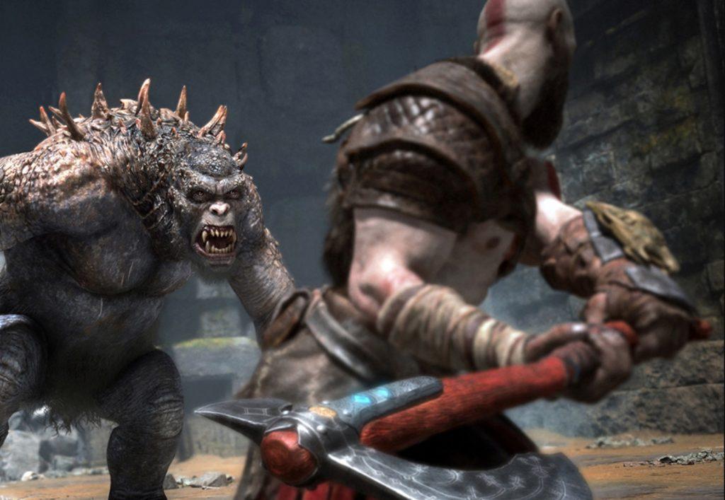 God of War release 06
