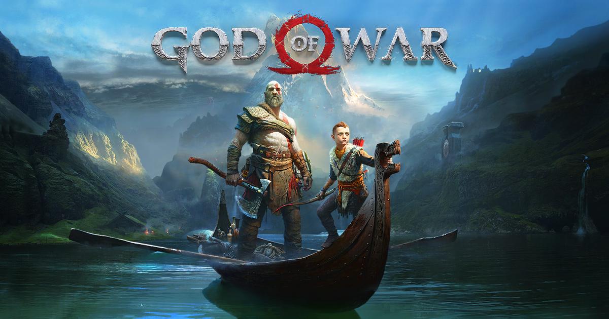 God of War release 07