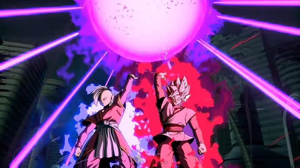 Goku Black 00