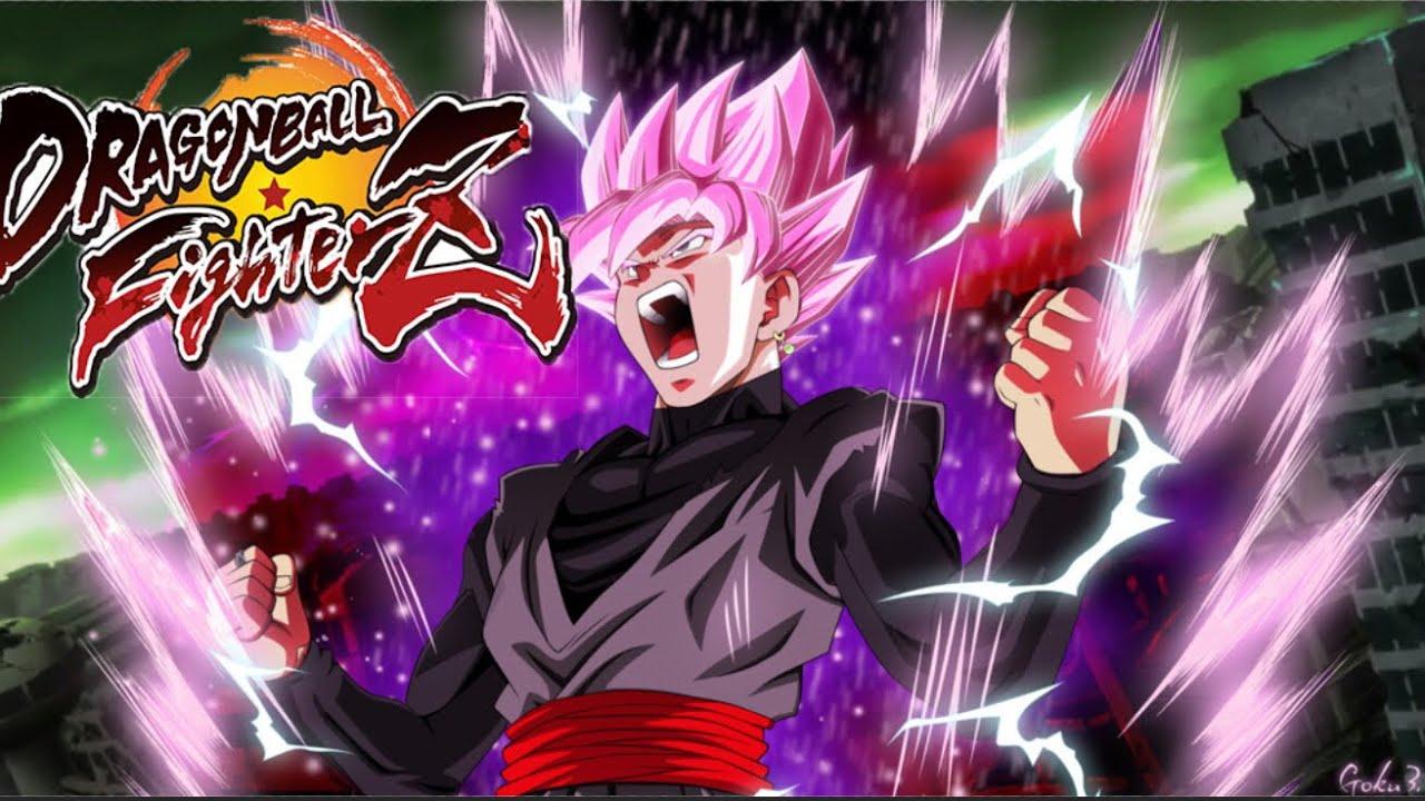 Goku Black 02