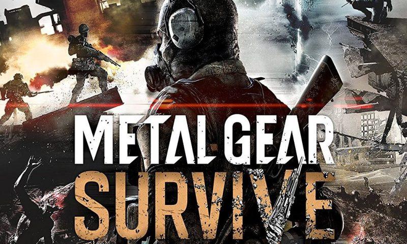 น่าเล่นแค่ไหนไปส่อง Metal Gear Survive อวดเกมเพลย์โหมด Co-op