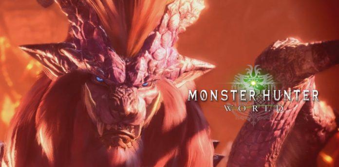 แฟน PC เฮ Monster Hunter: World มาปลายปีนี้
