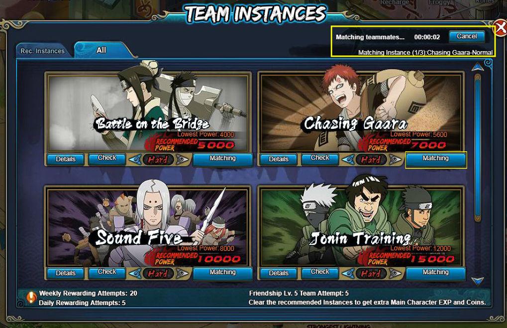 Naruto Online10118 2