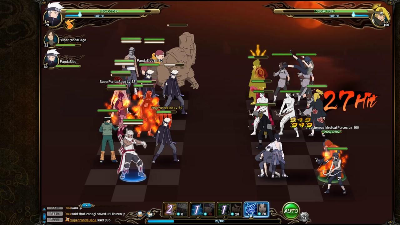 Naruto Online10118 3