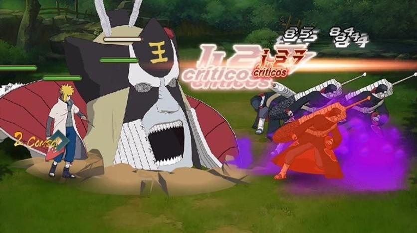 Naruto Online10118 8