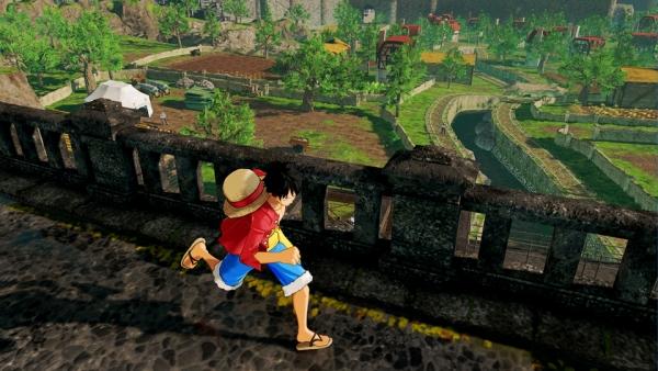 One Piece World Seeker new10
