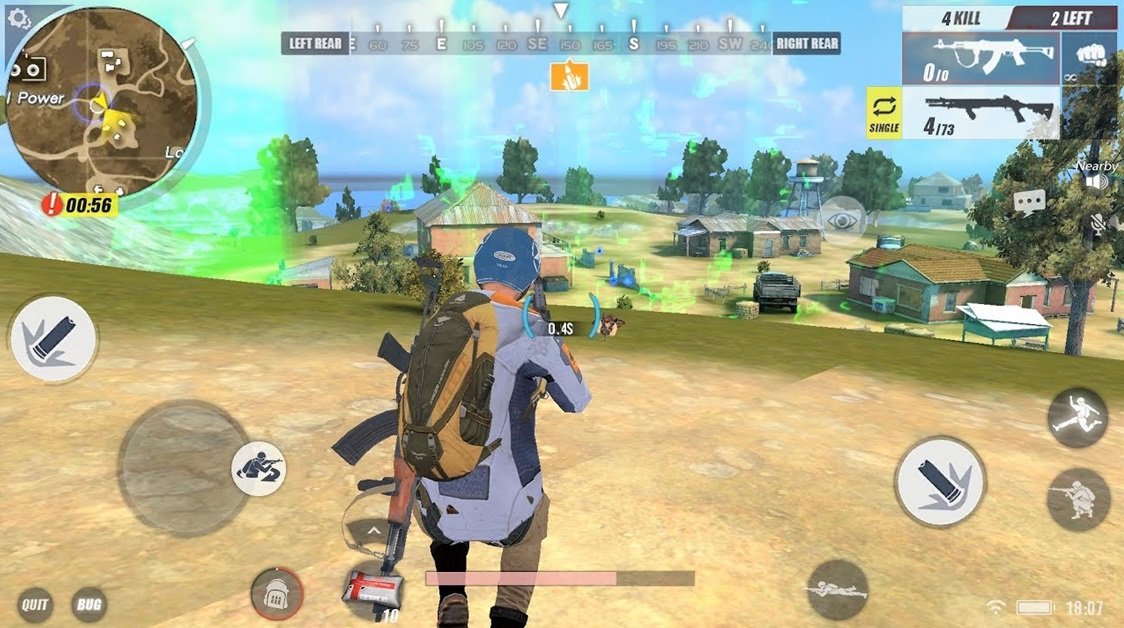 Rules of Survival8118 3
