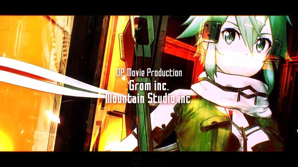 SAO fatal bullet opening 01