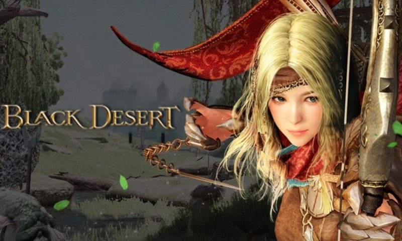 Black Desert เซิร์ฟไทยจัด Early Access ให้คอเกมตัวจริงเล่นก่อน 10 ม.ค.