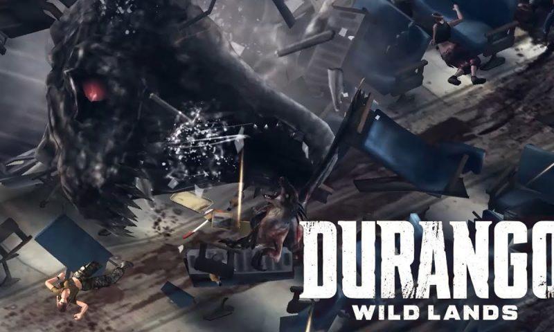 Durango: Wild Lands เปิดทางการบนสโตร์ KR ปลายมกราคม