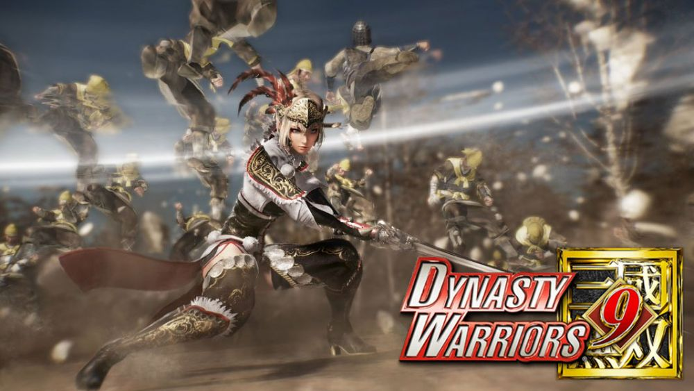dynasty warriors 9 jan 06