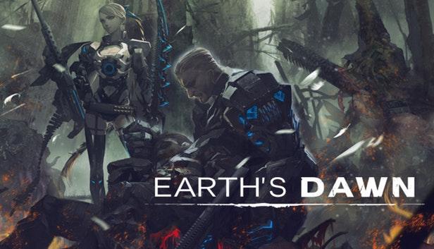 เกมแอคชั่นสุดบู๊สู้เอเลี่ยน Earth's Dawn กลับมาเกิดใหม่บนมือถือ