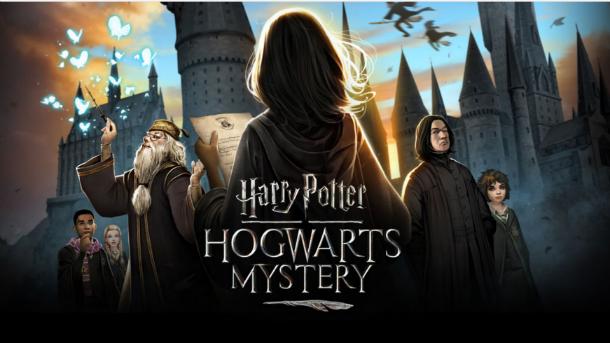 เผยตัวอย่างแรก Harry Potter: Hogwarts Mystery เวอร์ชั่นเกมมือถือ RPG