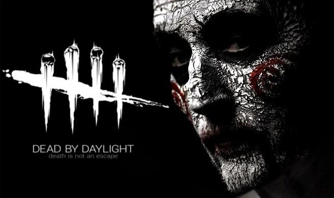 jigsaw dead by daylight