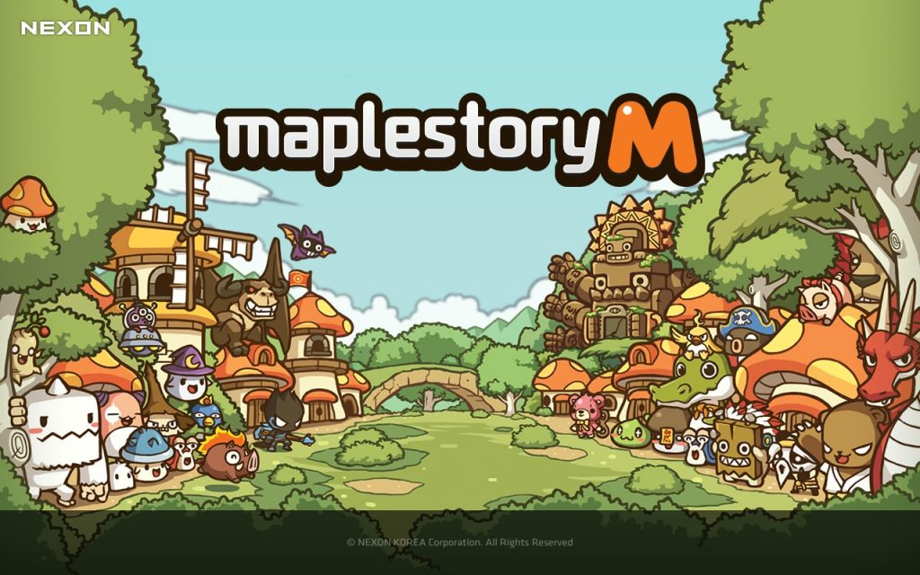 mapleM global beta 01