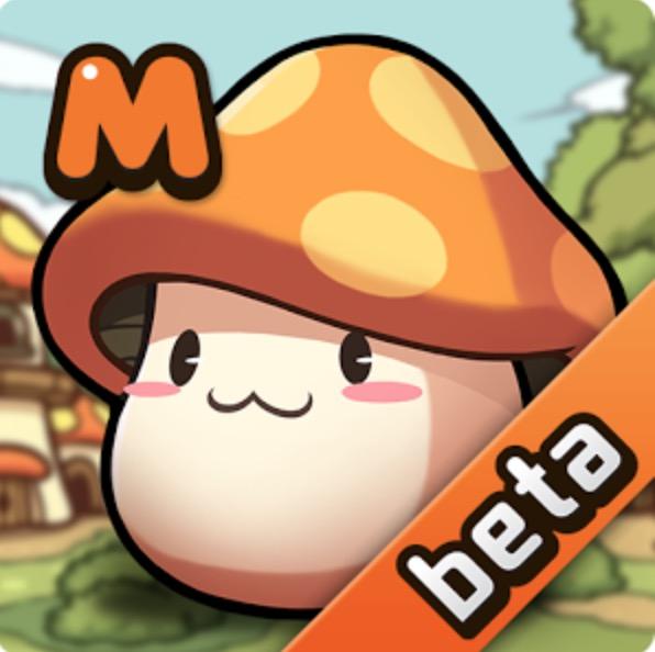 maplestory m beta test icon