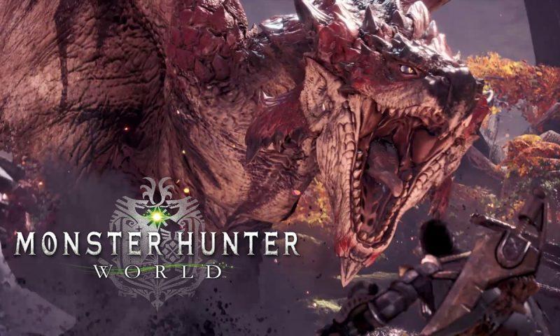 สุดเจ๋ง Monster Hunter World ได้คะแนนรีวิว 39/40