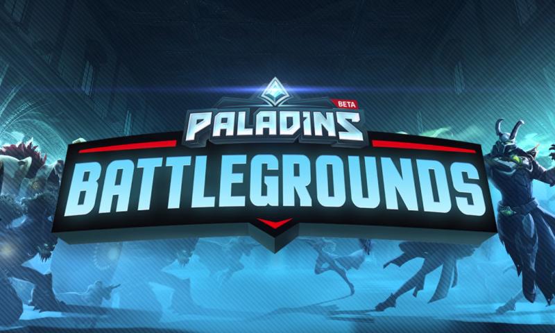 มาแล้ว Paladins แย้มเกมเพลย์โหมดหัวร้อน Battle Royale
