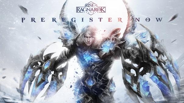 มาใหม่ Rise of Ragnarok มหาศึกแร็กนาร็อกมือถือ เปิดลงทะเบียนวันนี้
